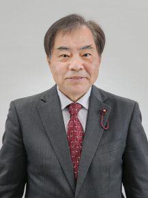 荒木龍昇議員顔写真