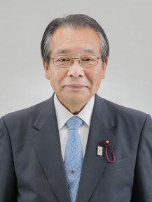 藤本 顕憲議員顔写真