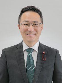 藤野 哲司議員顔写真