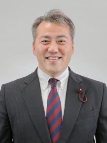 福田 まもる議員顔写真