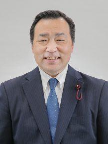 古川 清文議員顔写真