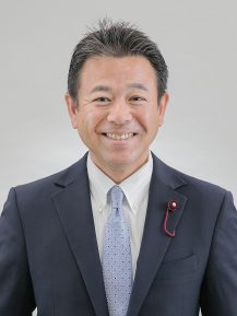 浜崎太郎議員顔写真