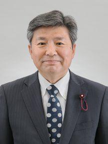 平畑雅博議員顔写真
