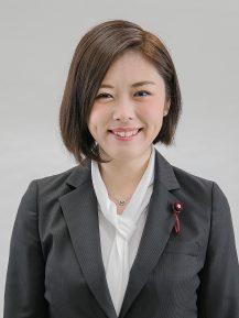 堀本 わかこ議員顔写真