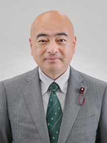堀内 徹夫議員顔写真