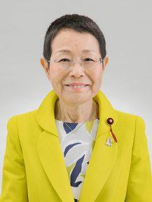 池田 良子議員顔写真