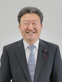 伊藤 嘉人議員顔写真