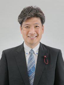 川上 晋平議員顔写真