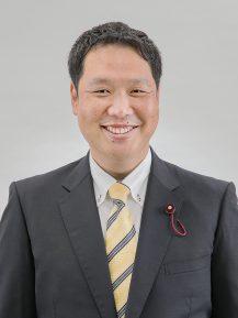 川上 陽平議員顔写真