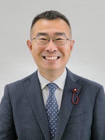 倉元 達朗議員顔写真