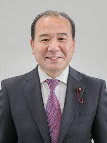 黒子 秀勇樹議員顔写真