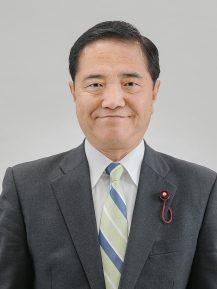 福岡市議会副議長 楠 正信