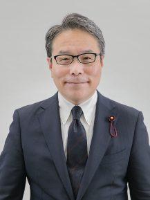 松野 隆議員顔写真