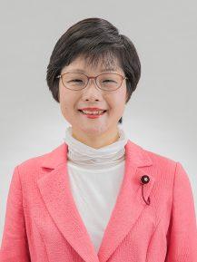松尾 りつ子議員顔写真