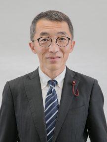 宮浦 寛議員