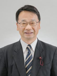 尾花 康広議員顔写真