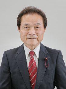大原 弥寿男議員顔写真