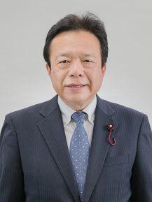 高木 勝利議員顔写真