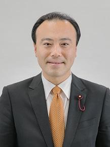 田中しんすけ議員顔写真