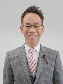 田中たかし議員顔写真