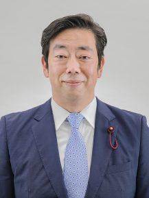 津田 信太郎議員顔写真
