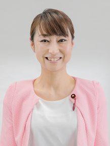 ついちはら 陽子議員顔写真