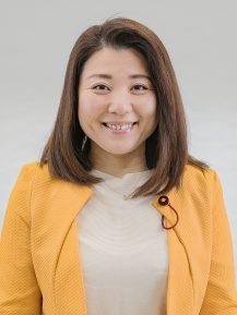山田 ゆみこ議員顔写真