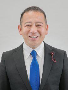 淀川 幸二郎議員顔写真