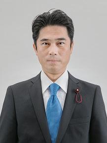 鬼塚 昌宏議員顔写真