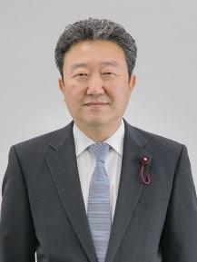 福岡市議会議長 伊藤 嘉人